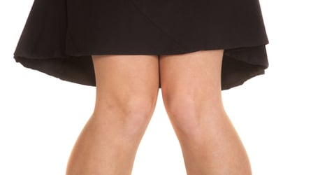 Sardinian priest issues skirt guidelines