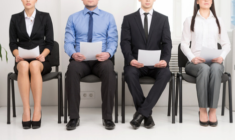 Five golden rules for a Swedish job interview