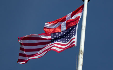 US citizens get 1 in 8 Danish residence permits