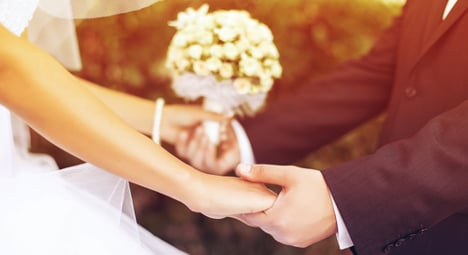 Fewer Italians getting married than ever before