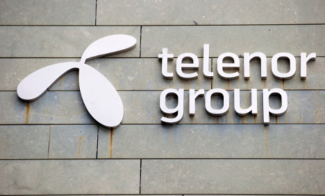 Norway's Telenor in corruption scandal