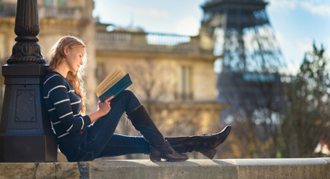 Paris holds on to title of world's best student city