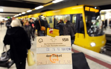 Fare dodging could cost more in 2015