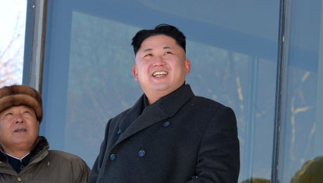North Korean student feared kidnapped in Paris