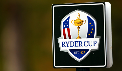 Ryder Cup boost for Italy as course is named