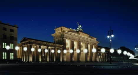 How Berlin will celebrate this weekend