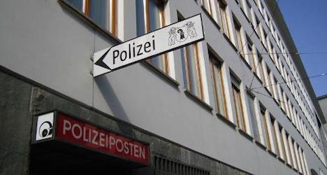 German woman and retiree stabbed to death