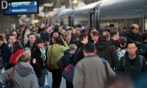 Rail strikes not over yet: local GDL boss