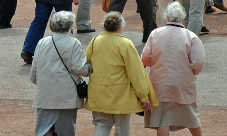 Pension payments policy failing: expert