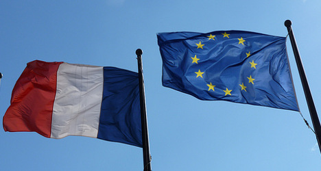 French deficit to become biggest in eurozone