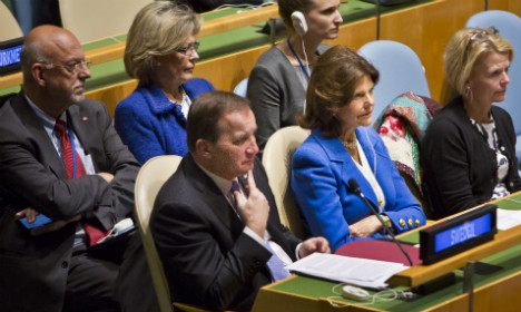 Sweden to implement Unicef rights of child law
