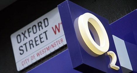 BT 'in talks' over O2 buy-back from Telefonica