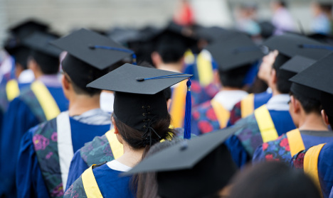 Immigrant graduate jobs on the rise in Sweden
