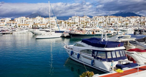Revealed: Spain's most expensive addresses