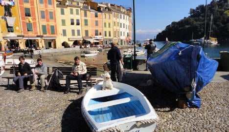 Top ten photos of Italy by The Local's readers