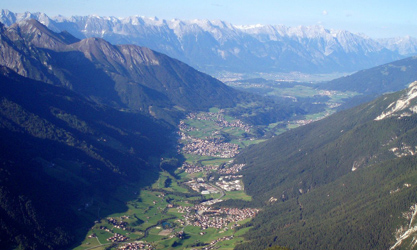 UK soldier suspected of child abuse in Tyrol