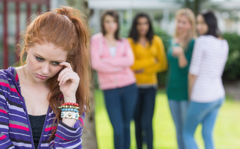 State hits back at bullies with stiff sentences