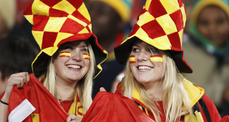 Can you pass the Spanish citizenship test?