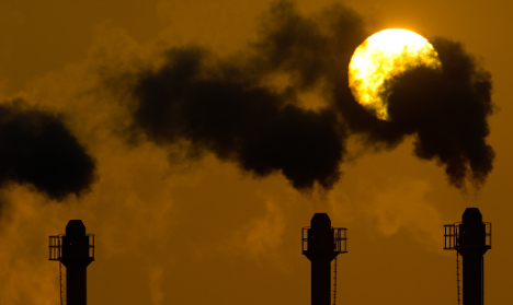 Germany in the dock over climate action