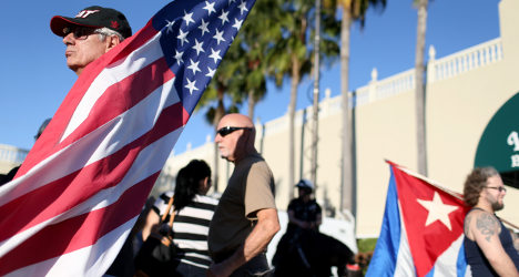 Spain hails news stage in US–Cuba relations