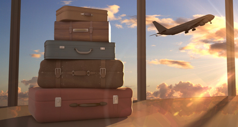 Italians flock abroad in record numbers