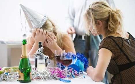 Majority of Danes want to curb drinking culture