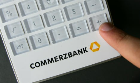 Commerzbank to pay $1bn on Iran sanctions