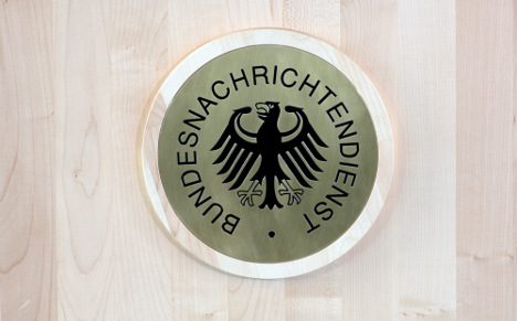 BND double agent stole list of spies' aliases