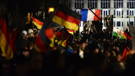 Paris attacks: Knock-on effects across Europe