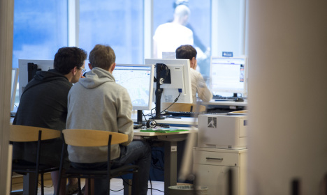 Unemployment dips in Sweden across ages