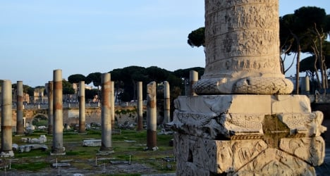 Rome's tourists could be hit with new tax hike