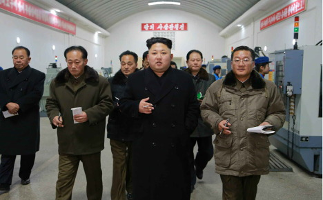 North Korea mistakenly outraged at Berlinale
