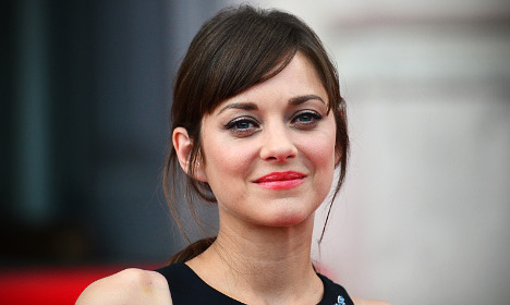 French film and actress land US critics' awards