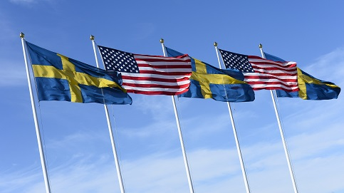 Stockholm set to become US clearance airport