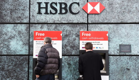 Over 1000 Germans face HSBC tax prosecutions
