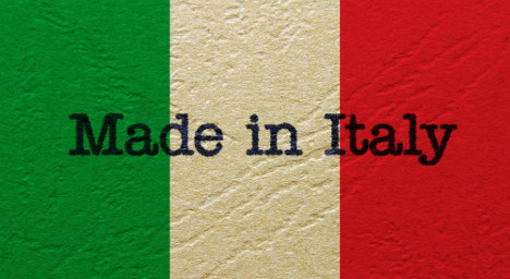 'Made in Italy' gets €260m to go global