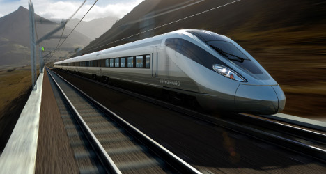 Finmeccanica to sell rail firms to Japan for $2bn