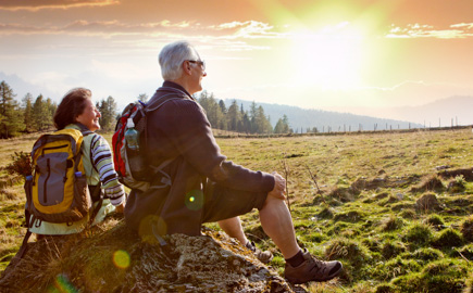Austria still a paradise for pensioners
