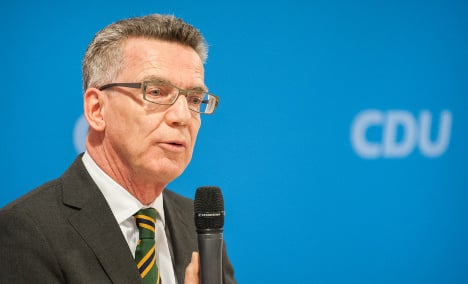 650 Germans have joined Isis jihad: minister