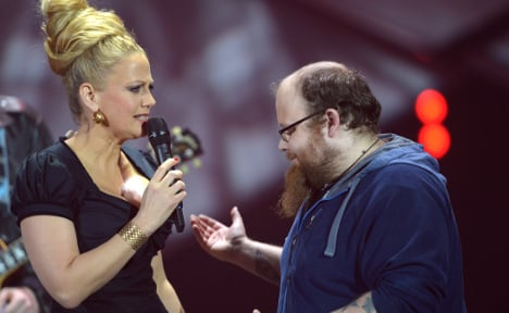 Germany gets surprise entry for Eurovision 2015