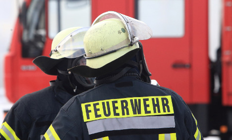 School evacuated after stink-bomb attack
