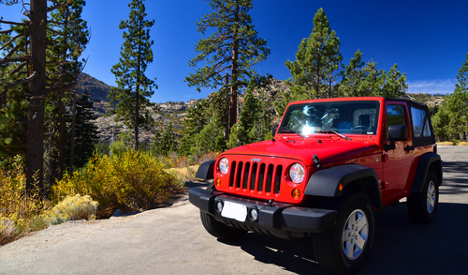 Fiat's US deal sees iconic Jeep made in Italy