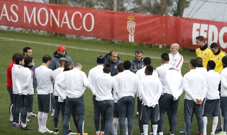 Monaco have 'belief' to finish off Arsenal