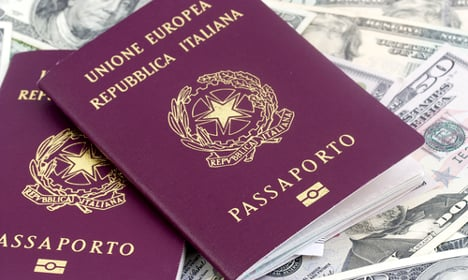 Foreigner's Italian 'not good enough' for oath
