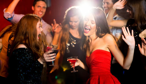 Bartenders more likely to serve drunk women