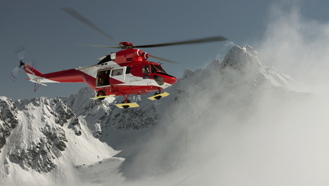Lombardy to charge for mountain rescue