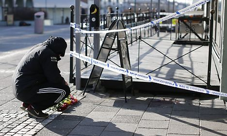 Danish man charged and jailed in Gothenburg