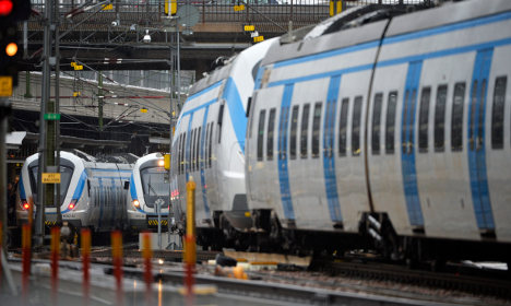 Thousands to be hit by Easter rail delays