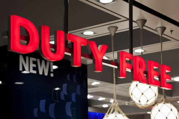 Dufry to buy Italy's WDF to create duty-free giant