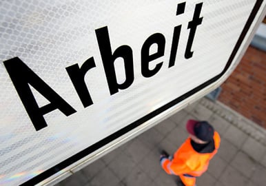 Austrians look for German and Swiss jobs